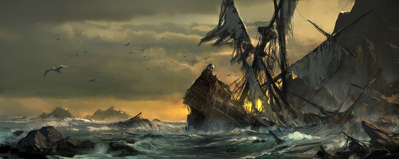 Spanish Treasure Fleet