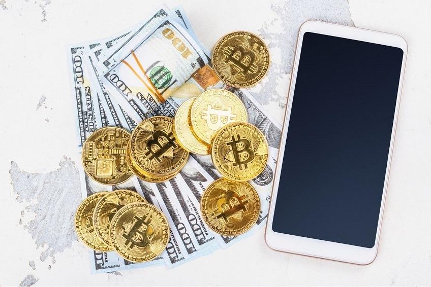 Crypto courses