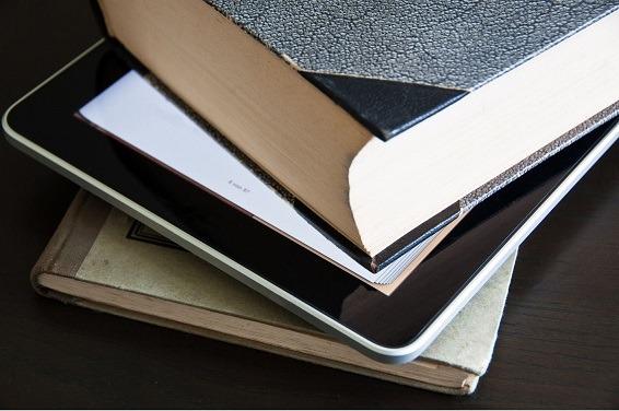 FinTech-Books