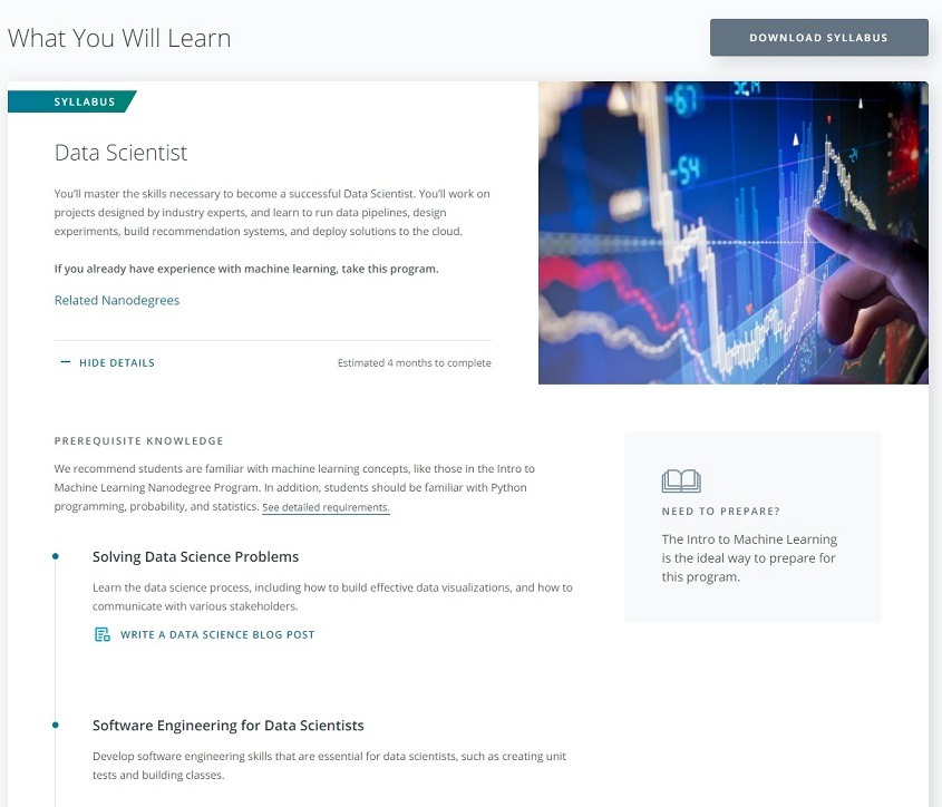 Udacity Review