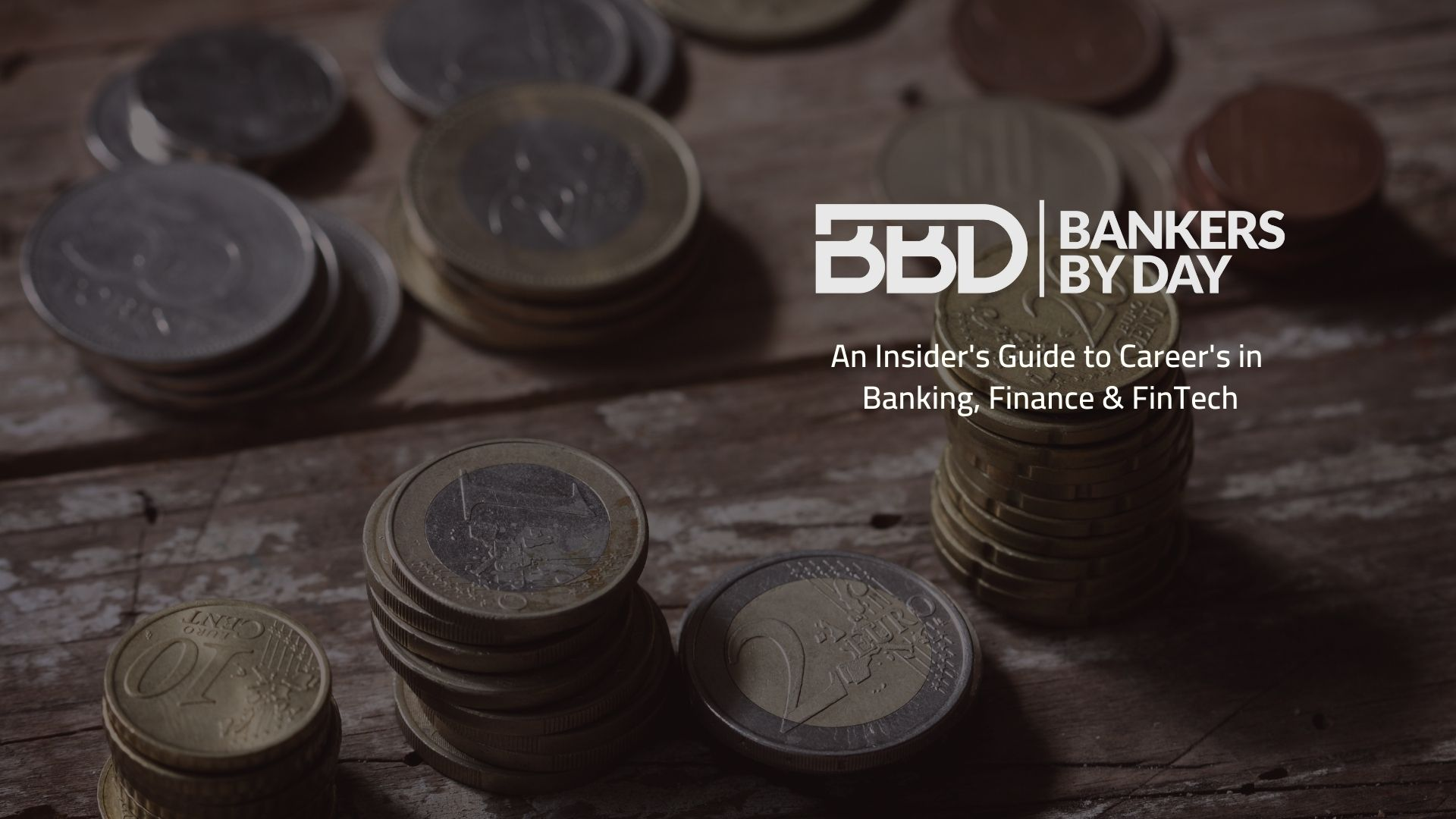 About BankersByDay